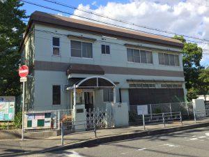新北島南公園福祉会館