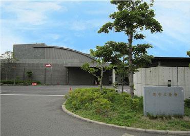 堺市立斎場、やすらぎ天空館、大阪市立斎場
